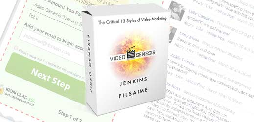Review Video Genesis
