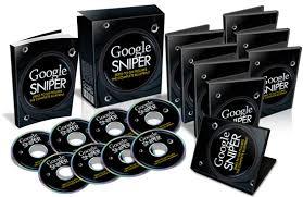 Google Sniper