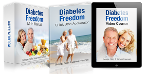 Diabetes freedom package