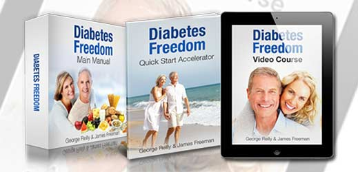 Header review Diabetes Freedom